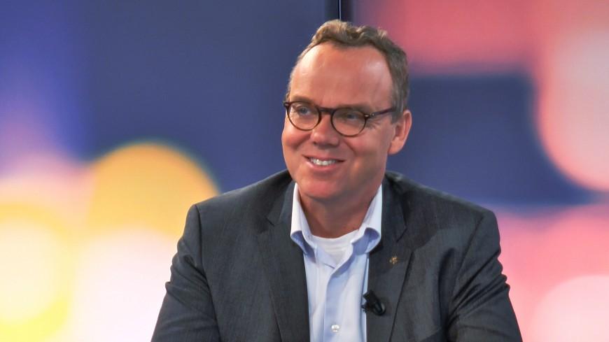 Johan Agricola